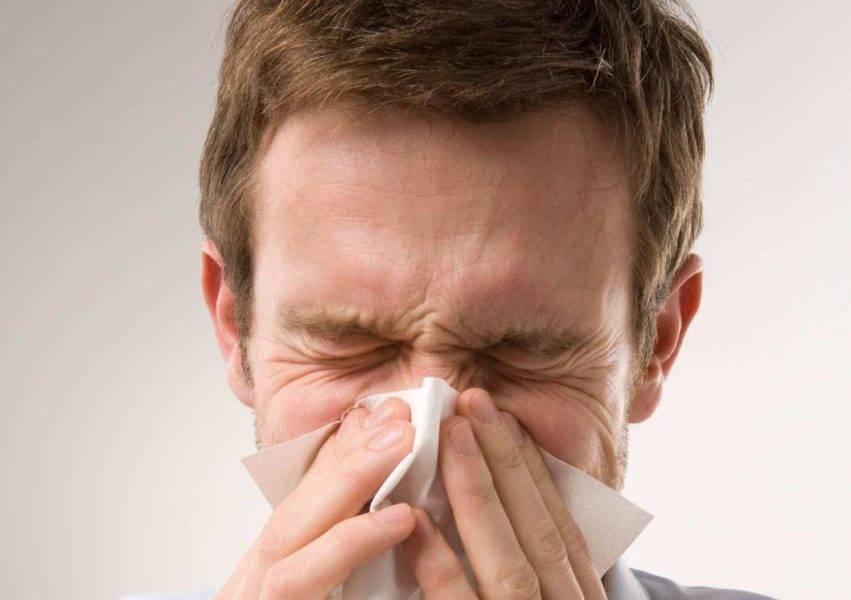 Как быстро избавиться от насморка в домашних условиях?