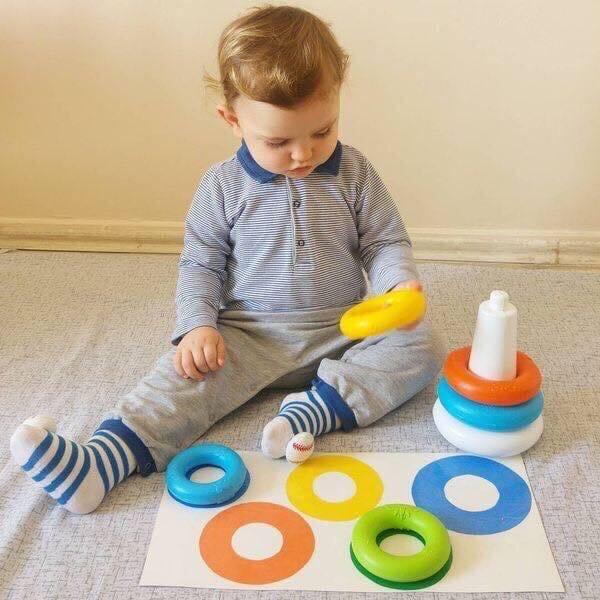 развивающие игрушки для детей 3 лет: список лучших вариантов для мальчиков и девочек