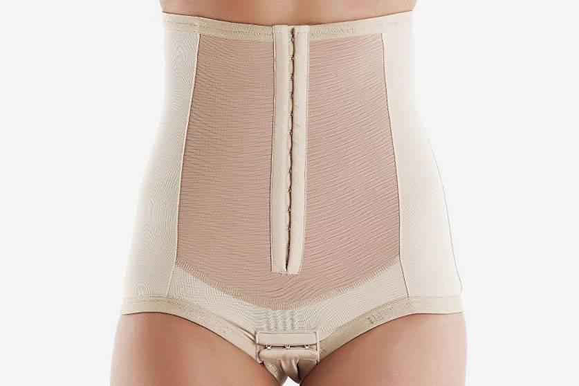 Бандаж после кесарева сечения и родов: какой лучше, сколько носить, как выбрать?