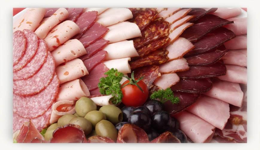 Какое мясо можно кормящим