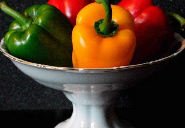 Можно ли болгарский перец кормящей маме: как лучше употреблять болгарский перец в период лактации (видео)