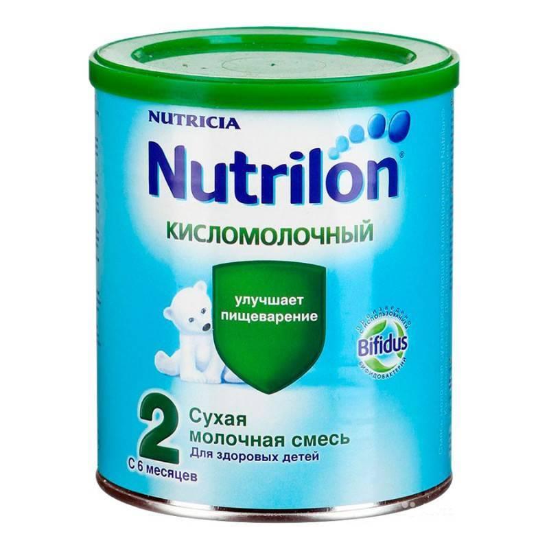 Какие кисломолочные смеси для новорожденных лучше | блог дочки-сыночки