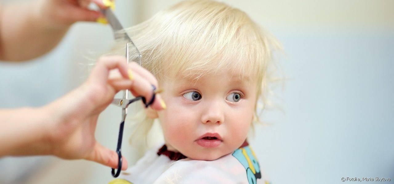 Нужно ли стричь ребенка в год налысо? поверья и приметы против мнения медиков