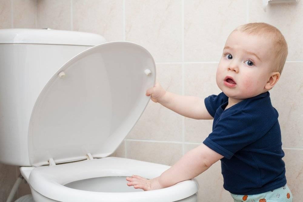 Почему «приучать к рукам» младенца — строго обязательно