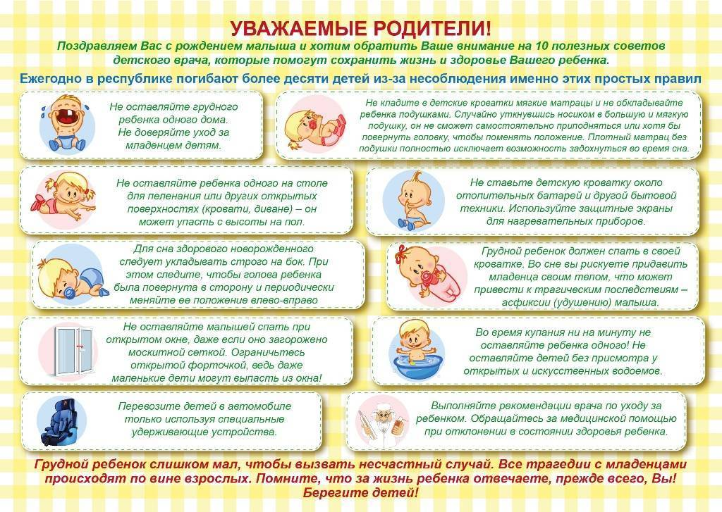 Развитие ребёнка в 2 месяца — 8 развивающих занятий от врача-педиатра