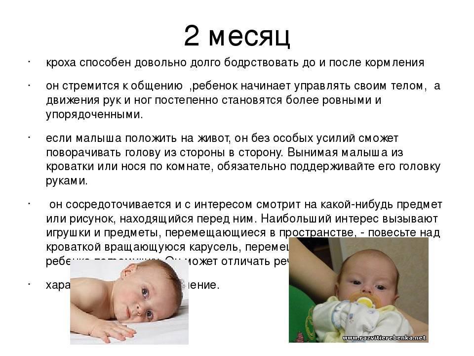 Развитие речи ребенка от 0 до года - причины, диагностика и лечение