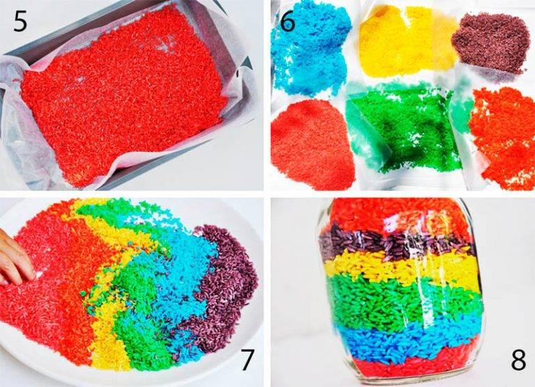 Как и чем покрасить песочницу?