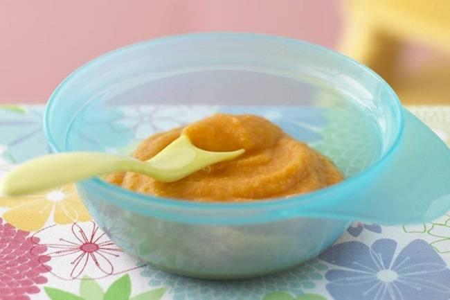 Роль чернослива в питании ребенка и как правильно его ввести в первый прикорм
