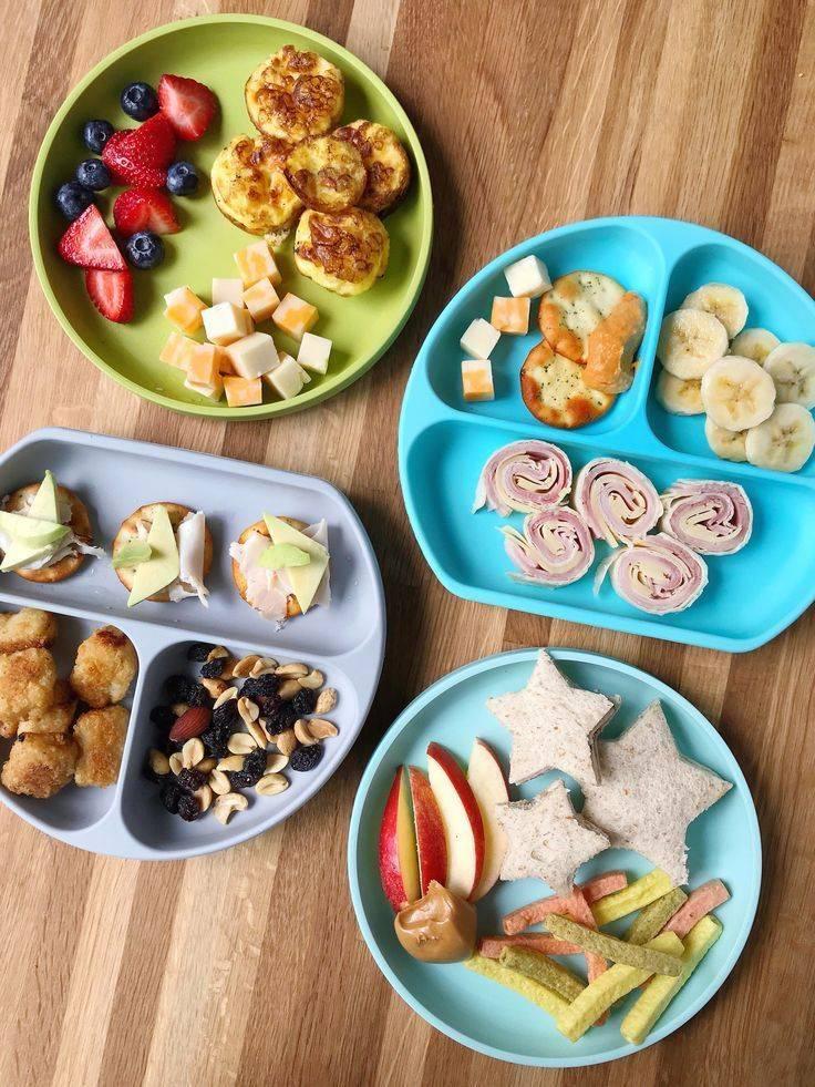 Что приготовить детям на обед