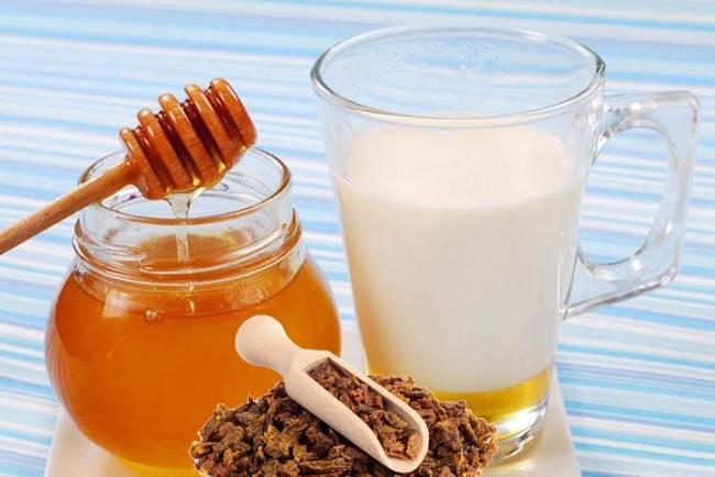 Эффективные народные рецепты для лечения кашля