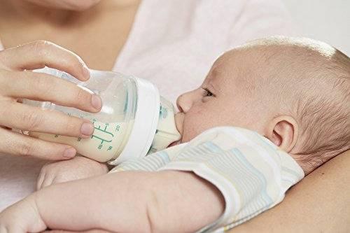 Какая смесь лучше всего подойдет для вашего новорожденного