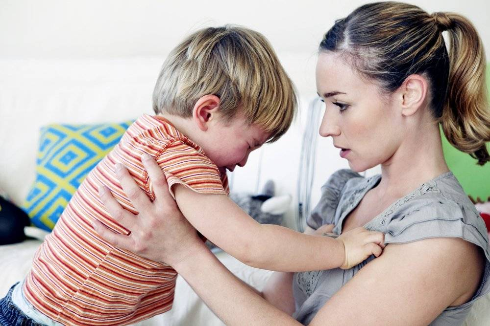 Как заставить ребенка делать то, что он не хочет