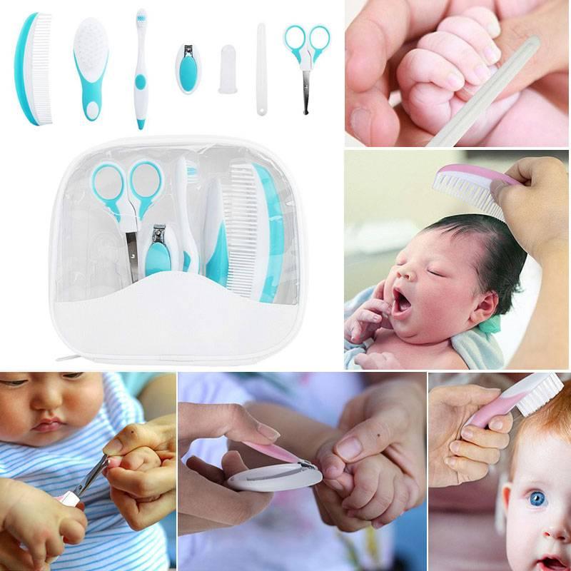 Зубные щетки для детей