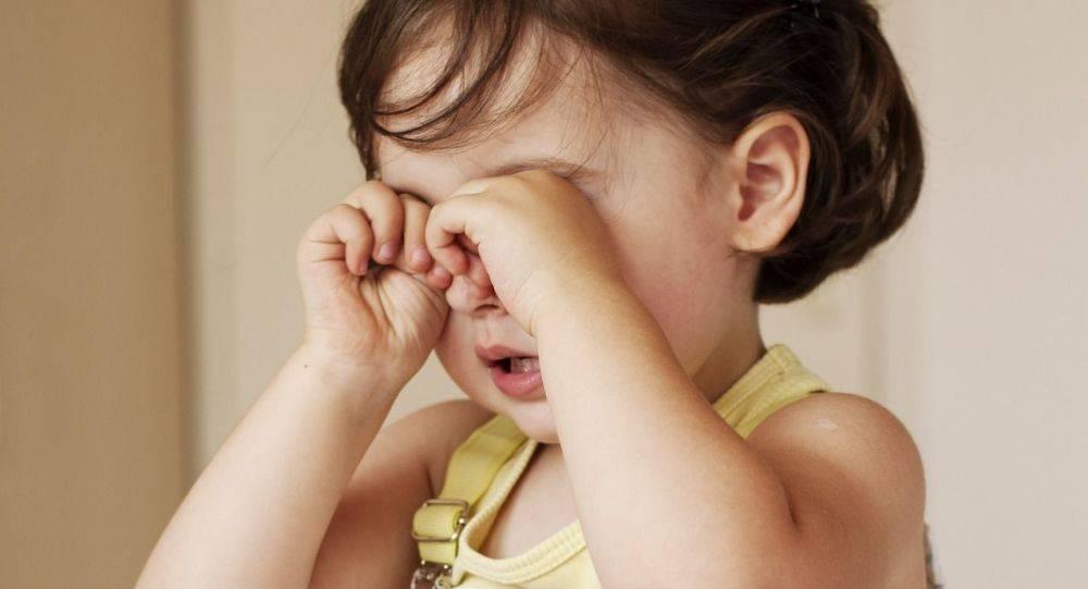 11 причин для плача ребенка и 13 советов, как справиться