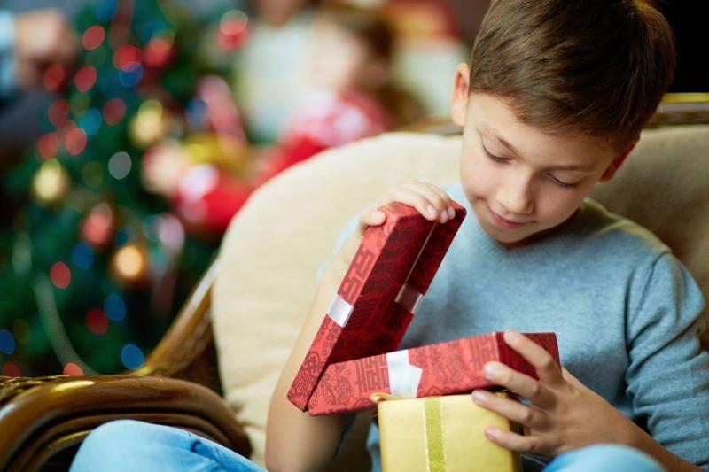 Что подарить мальчику 6 лет: идеи подарков для любого случая