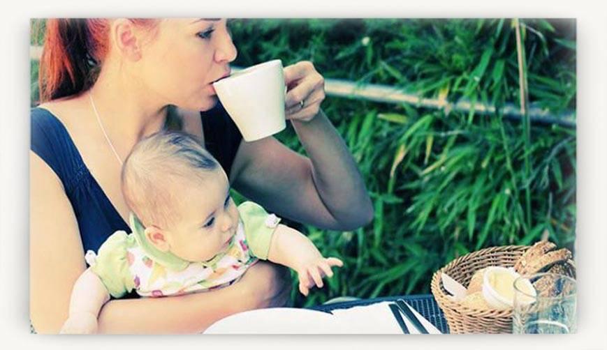 Можно ли есть шоколад кормящей маме при грудном вскармливании