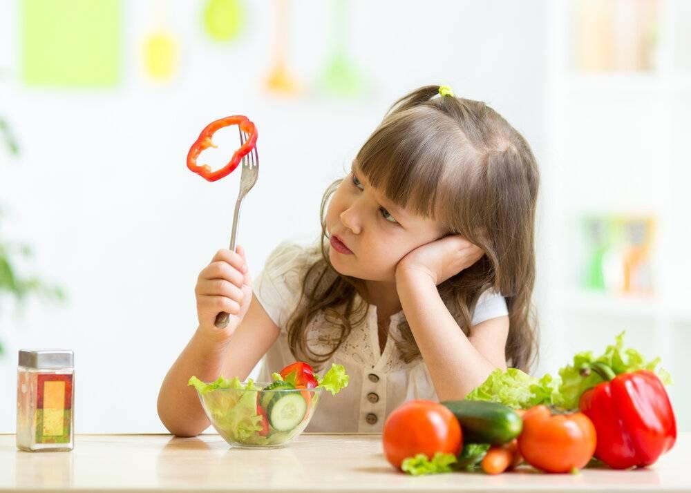 Как повысить аппетит у ребенка - рекомендации медцентра росточек