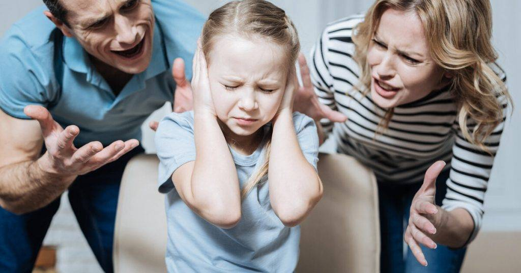 Влияние плача на психику ребенка. «спокойствие, только спокойствие», или почему нельзя кричать на ребёнка