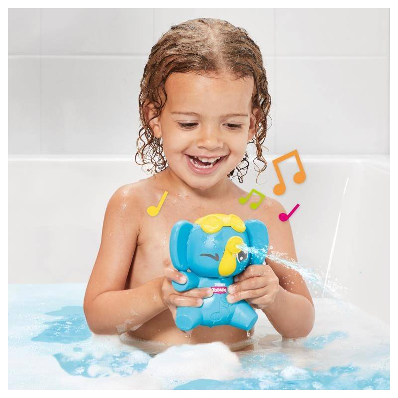 Игрушки для ванной: безопасность, выбор, правильное хранение