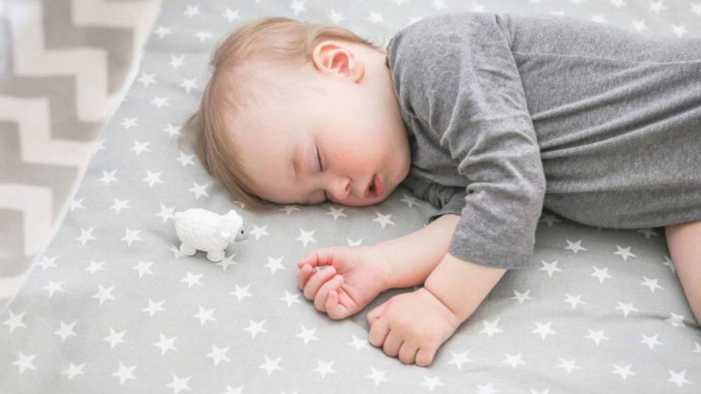 Как приучить ребёнка засыпать самостоятельно ночью и в обед (грудного, годовалого, в 2-3 года), комаровский