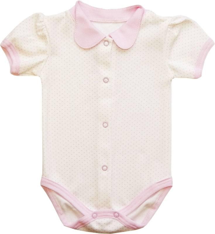 Примеры красивых выкроек боди и слипов для новорожденных малышей