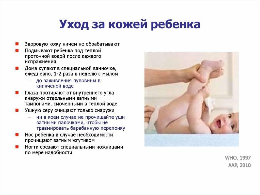 Е. комаровский: гигиена мальчиков - уход за половыми органами