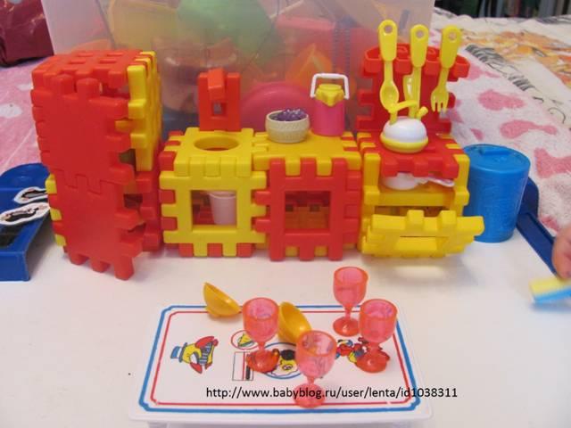 Игрушки для детей 2-3 лет