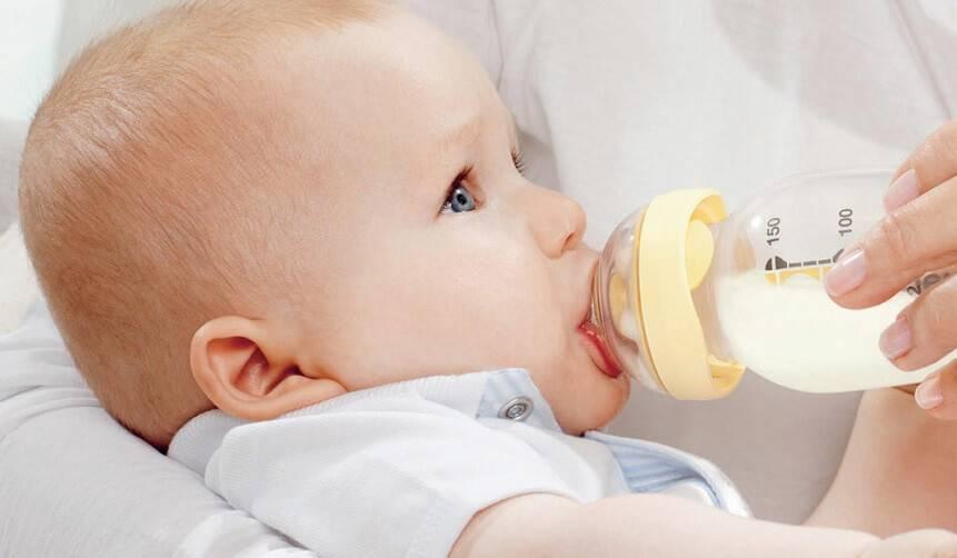 Как и когда допаивать новорожденного грудничка водой при грудном вскармливании