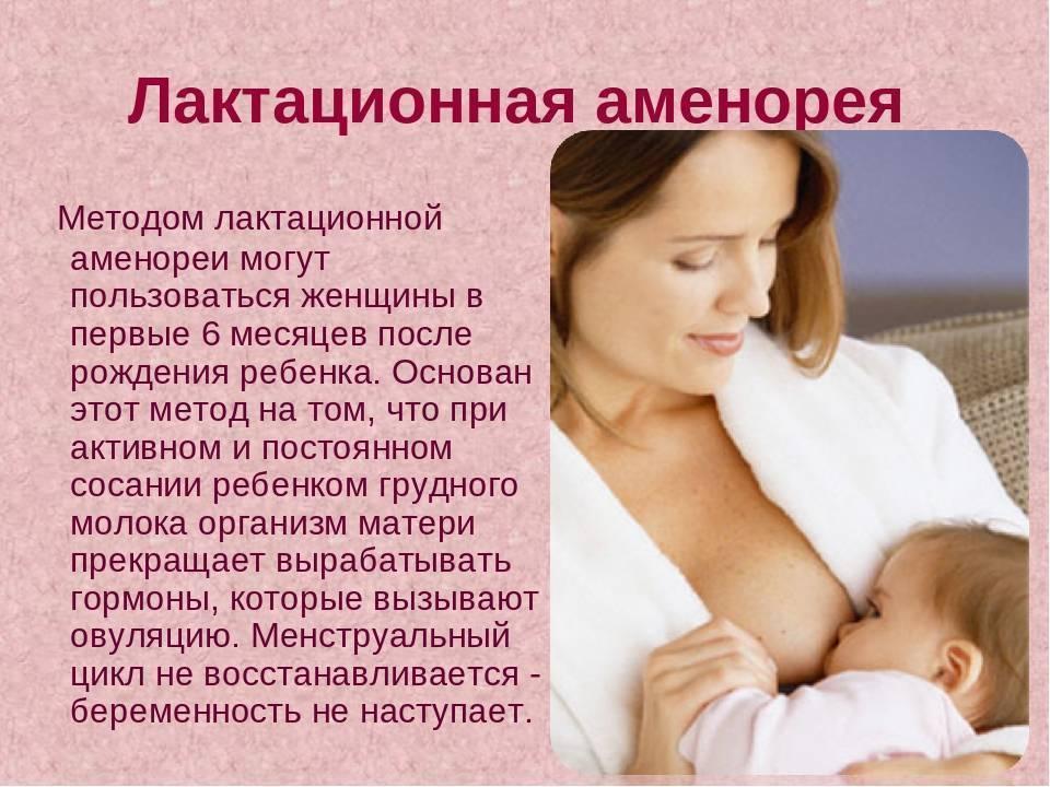 Когда начинаются первые месячные после родов и какими они бывают: сколько идут, регулярность, характер выделений