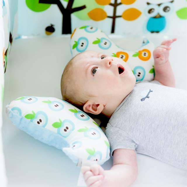 Как выбрать подушку для ребенка, с какого возраста нужна подушка