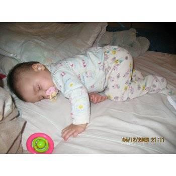 Можно ли новорожденному спать на животе  2021