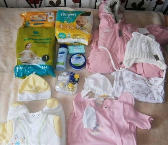 Когда можно покупать вещи ребенку. «чтобы не сглазить», или можно ли покупать вещи до рождения ребенка.