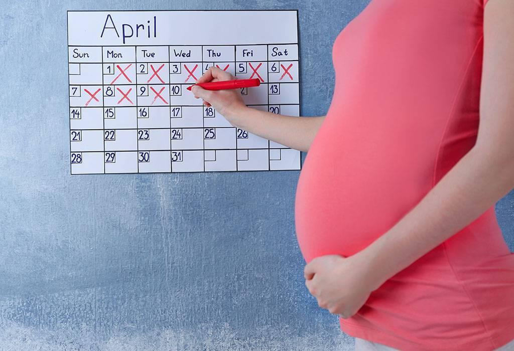 Почему беременность не наступает?