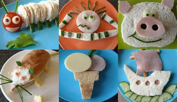 Простые блюда, которые могут приготовить дети
