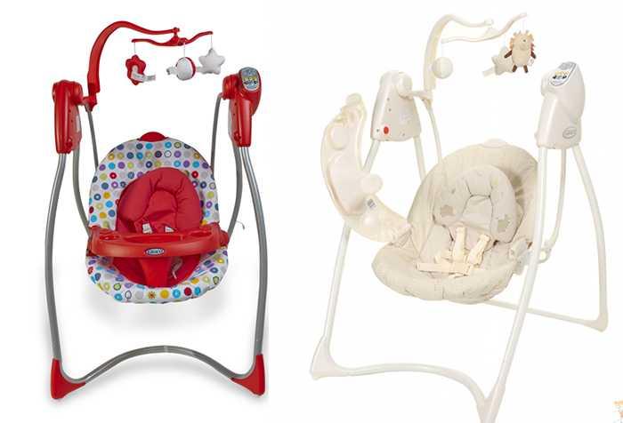Качели для новорожденных (80 фото): детские люльки-качели и кресло-качалка, модели от capella для малышей от 6 месяцев, отзывы