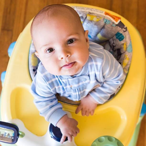 Во сколько месяцев можно сажать мальчиков: с какого возраста мальчики начинают сидеть