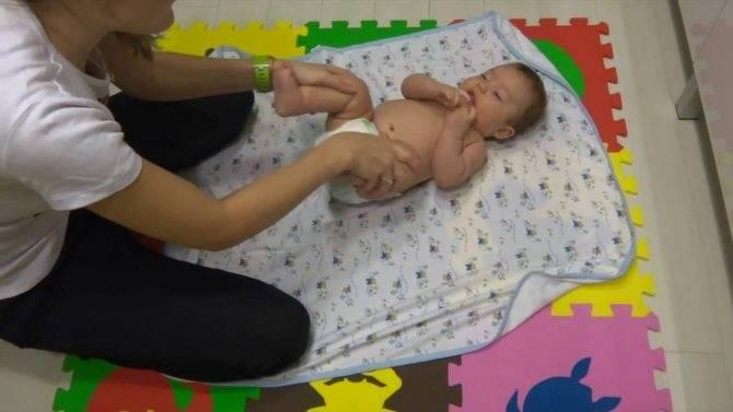 Как научить ребенка переворачиваться с живота на спину - советы родителям   семья и мама
