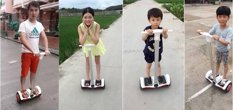 Гироскутер для ребенка 10 лет (27 фото): как правильно выбрать самый лучший гироскутер для девочки и мальчика?