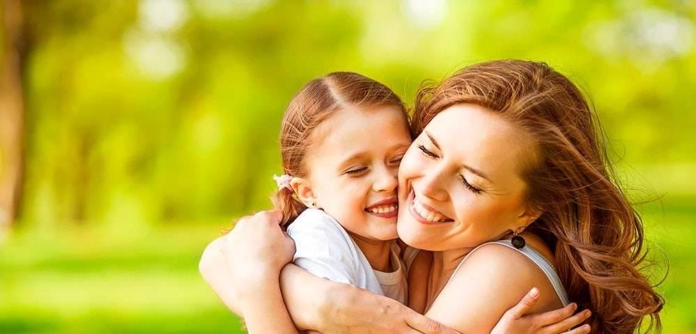 10 способов показать ребенку любовь и доверие | психология