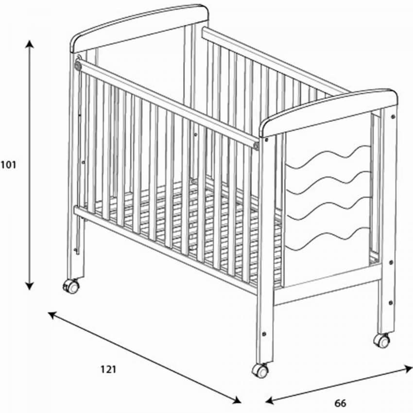 Где купить дешевые кроватки для двойни: фото и цены