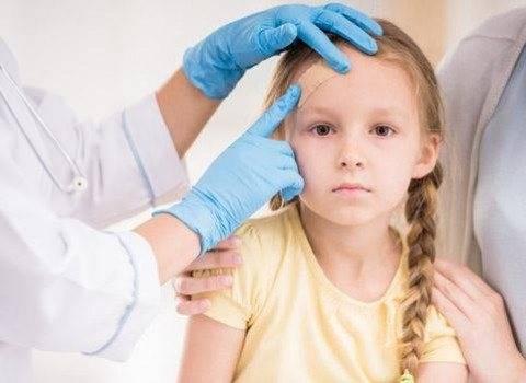 Особенности черепно-мозговых травм у детей и взрослых