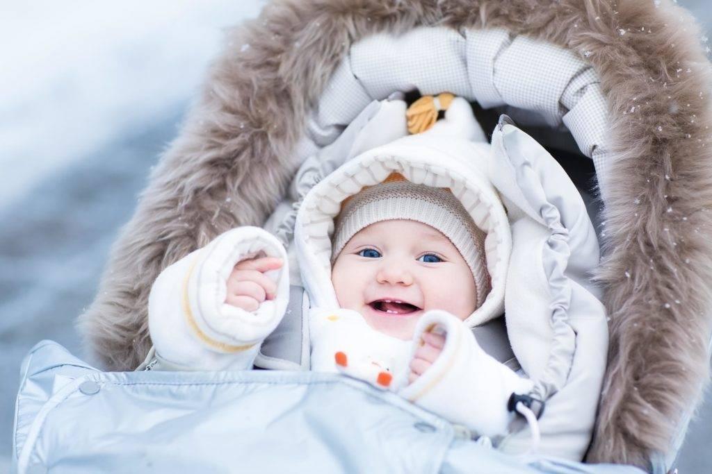 Холодный нос у новорожденного в роддоме