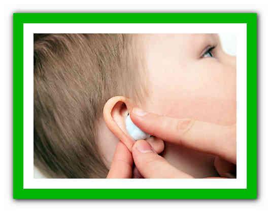 Лабиринтит (отит внутреннего уха) - эффективные методики лечения