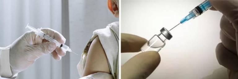 Прививка от менингококковой инфекции в одинцово и звенигороде: сделать прививку от менингита детям