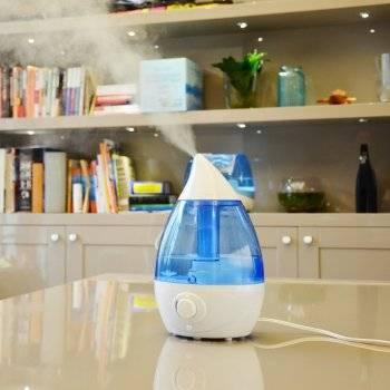 Рейтинг лучших увлажнителей воздуха для дома на 2021 год