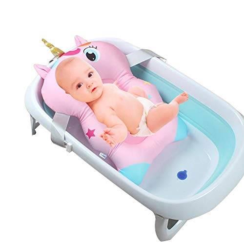 Ванночка для купания новорожденных: 7 типов аксессуара, правила эксплуатации