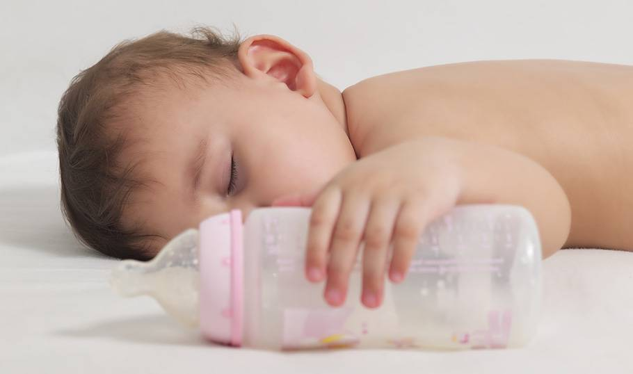 Как отучить ребенка от бутылочки? | активная мама
