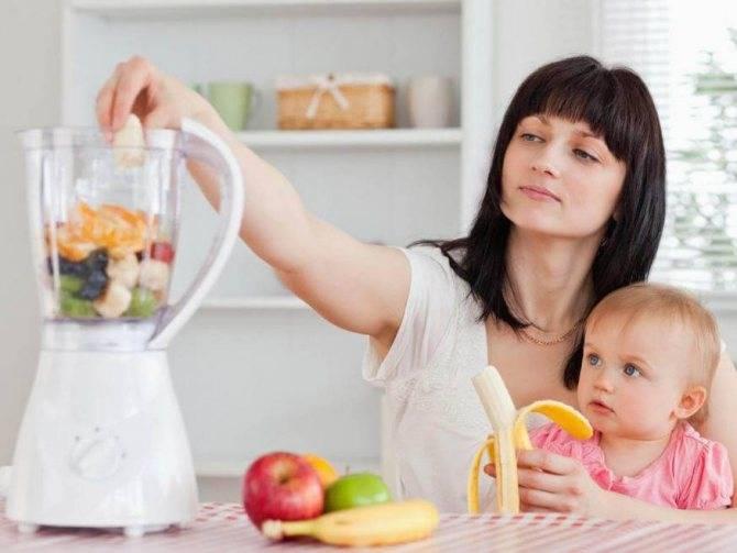 Брусника при грудном вскармливании - можно ли бруснику кормящей маме?
