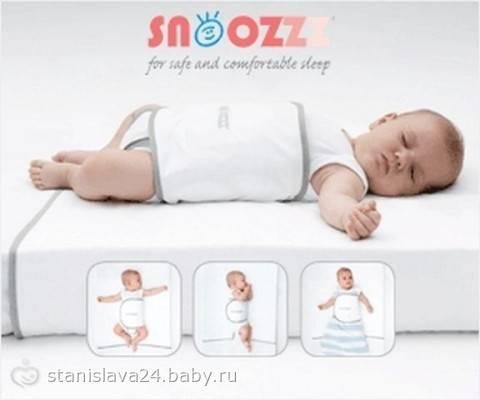 Почему ребенок переворачивается во сне на живот