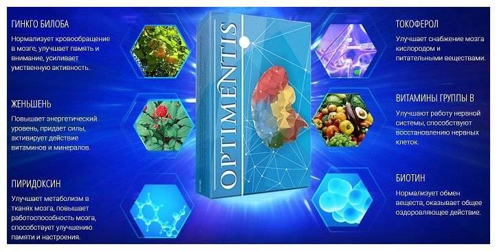Лучшие витамины для развития мозга детей